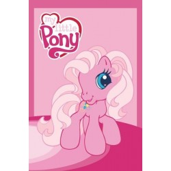 My little Pony beach towel amj