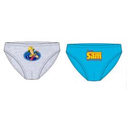 SLIPY CHŁOPIĘCE SINGLE SAM 52 33 020
