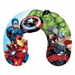 Avengers 02 poduszka podróżna