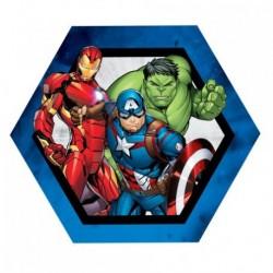 Avengers Group poduszka kształt