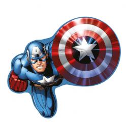 Avengers poduszka kształt