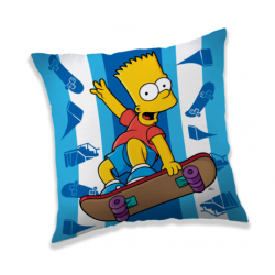 Bart Skater poduszka