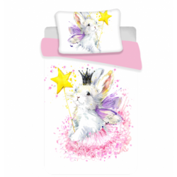 Bunny white baby