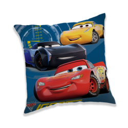 Cars Blue poduszka