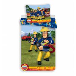 Fireman Sam Blue baby