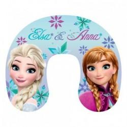 Frozen Anna and Elsa poduszka podróżna
