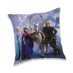 Frozen Purple poduszka