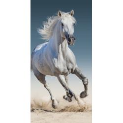 Horse 03 ręcznik plażowy