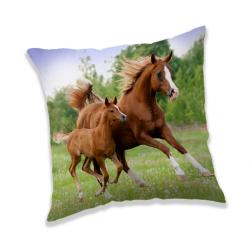 Horse Brown poduszka