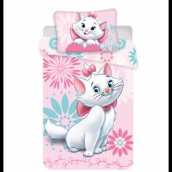 Marie Cat Flowers baby