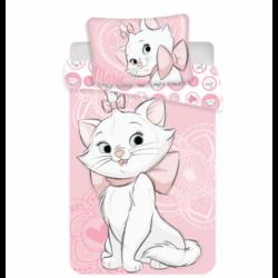 Marie Cat Pink heart
