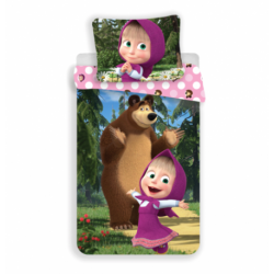Masha and the Bear 051