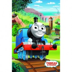 Thomas and Friends koc fleece