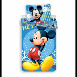 Mickey Hey