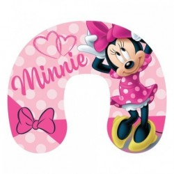 Minnie Pink  poduszka podróżna