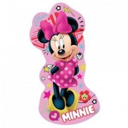 Minnie Pink poduszka kształt