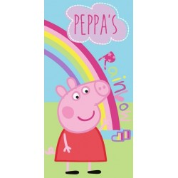 Peppa Pig PEP016 ręcznik plażowy