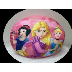 Princesses poduszka kształt