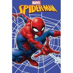 Spider-man Web koc fleece