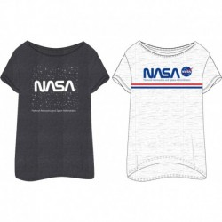 T-SHIRT DAMSKI DO SPANIA NASA 53 04 011/012