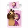 Masha and the Bear baby