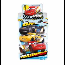 Cars Madness (poduszka 60 x 80 cm)