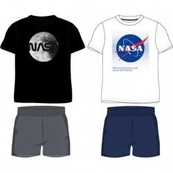 PIŻAMA MĘSKA NASA 53 04 072/034