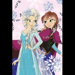Frozen Pastel
