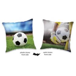 Football poduszka