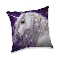Unicorn Purple poduszka