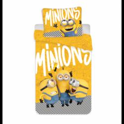 Minions 2 Yellow