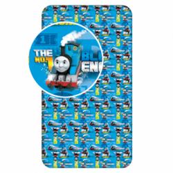 Thomas and Friends 04 prześcieradło