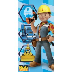 Bob the Builder ręcznik