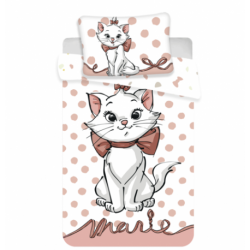 Marie Cat Dots 02 baby