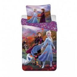 Frozen 2 Wind (poduszka 60 x 80 cm)