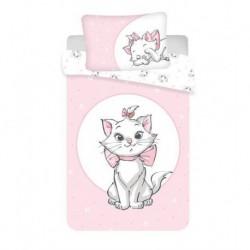 Marie Cat Light Pink baby
