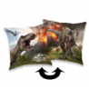 Jurassic World Volcano poduszka cover