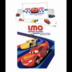 Cars Racing hero baby