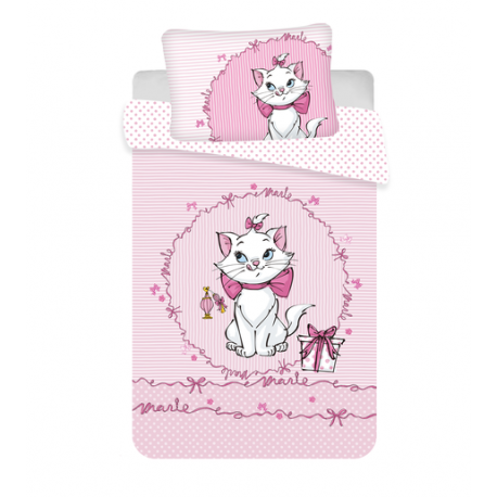 Marie Cat Pink baby