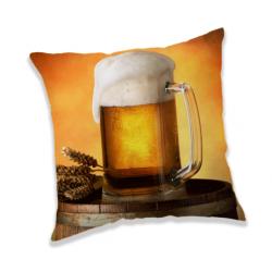 Beer poduszka