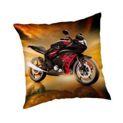Motorbike Red poduszka