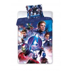 Pościel Avengers 049 140/200+70/90