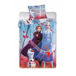 Pościel Frozen 026 140/200+70/90