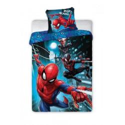 Pościel Spiderman 036 140/200+70/90