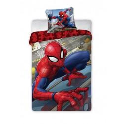 Pościel Spiderman 039 140/200+70/90